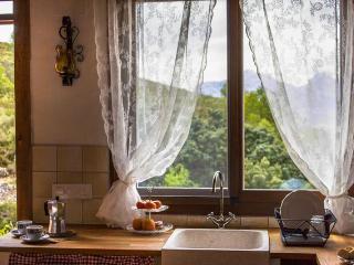 Can Elisa Tarbena | Apartamento Almendra