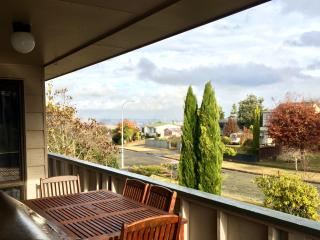 Berge Baches- comfortable peaceful getaways., Taupo