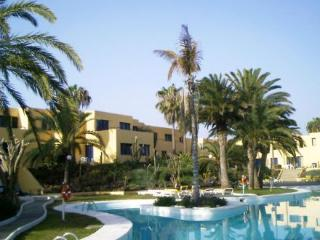 Apartments for rents Los Barqueros Corralejo
