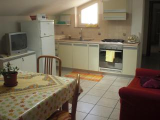 Giulianova, Abruzzo appartamento mare