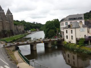 studio riverside, Josselin