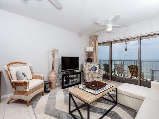 ETW 5006:MUST SEE Elegantly Embellished GULF FRONT 2BR, Fort Walton Beach