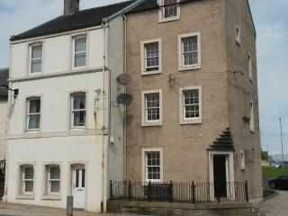 Characterful Apartment, Kilwinning