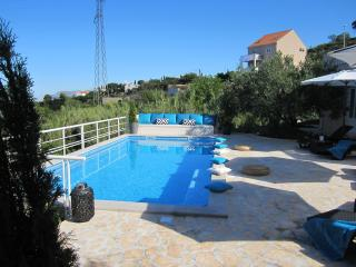 Appt Epidaurus 2 with swimming pool