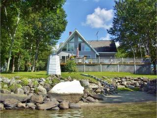 T & T's Retreat Lakehouse, Sleeps 10, Troy