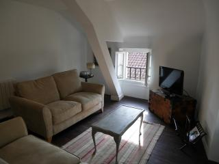 Top Floor apartment in the heart of Souillac