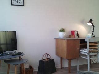 Studio meublé proximité centre ville, Lille