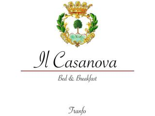 Il Casanova B&B camera Deluxe con balcone