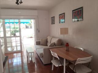 SUNNY HOME GRAN CANARIA - APARTMENT ON THE PROMENADE OF PLAYA DEL INGLES