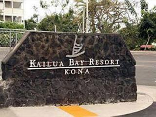 Kailua Bay Resort Unit 1306