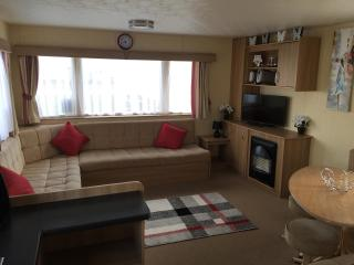 Caister On Sea, Gt Yarmouth, Deluxe / Heated 3 Bed
