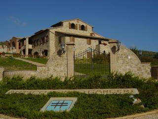 antico borgo carceri, Bevagna
