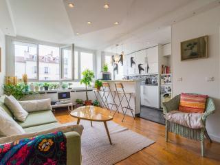 Location appartement 3 pièces à Vincennes