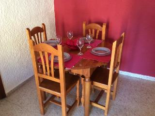 Lovely 2bed apartment, Javea