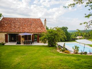 La vigne, 3 bedrooms, 8 People, Private Pool, Lembras