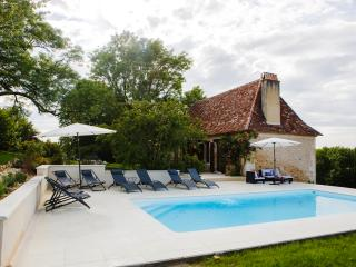 La vigne, 3 bedrooms, 8 People, Private Pool