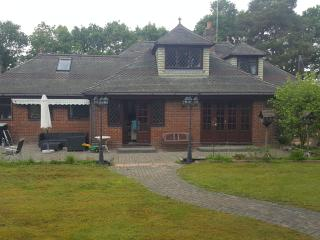 Hideaway, self contained annexe, Ringwood