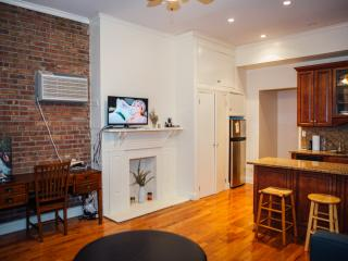 Unique 1BR in the heart of West Village