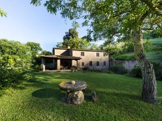 Agriturismo Villa le Macine