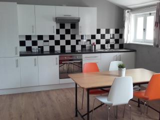 Top floor apartment in Southsea
