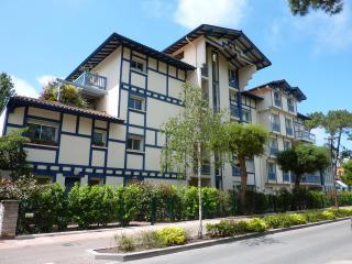 hossegor centre residence de grand standing 60m²