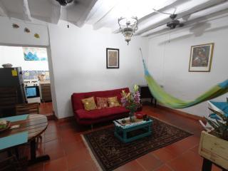 Apartamento en el Centro Historico de Cartagena