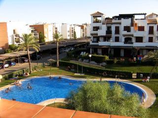 Vera Playa-Apartment I42C Jardines Nuevo Vera 1D
