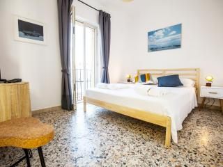 Casa Mediterraneo 3 -  camera matrimoniale