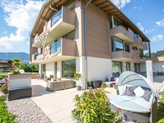Enjoy the alps Flachau Appartements und Suiten
