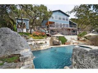 The Little Lanai, Austin