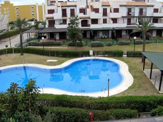 Vera Playa-Apartment N21D Jardines Nuevo Vera 1D