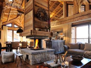 L'Ecurie - charmante maison de montagne, Saint-Martin-de-Belleville