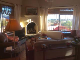 Charming 2bdrm home overlooking Sea of Cortez