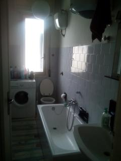 Appartamento per vacanze, Camporosso