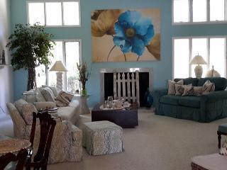 Sawgrass Tee To Sea 2 bed/2bath Close To Beach, Ponte Vedra Beach