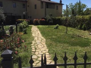 Casa Colonica 'La Colombaia', Lucardo