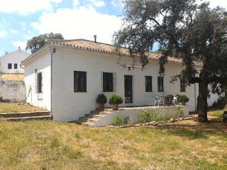 Casa Rural La Umbria de la ribera Casa del Patio
