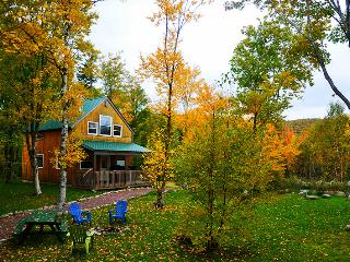 Cabot Trail Chalet, Indian Brook
