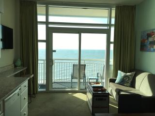 Oceanfront Penthouse Condo in Myrtle Beach, SC