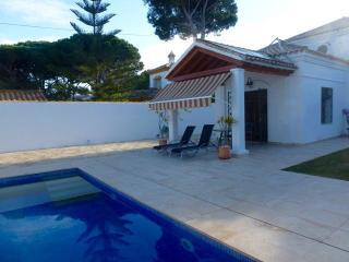 Fantastica Villa con piscina, terraza, jardin priv