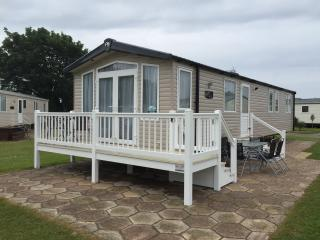 Waterways Retreat, Hopton on Sea