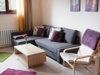 Borovets Gardens Apartment