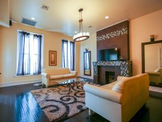 Downtown Luxury Suite 1, Nova Orleans