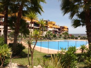 La Zenia 2 Bedroom Penthouse Seaview Apartment