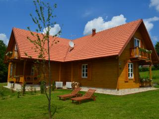 Holiday home Vita Natura, Rakovica