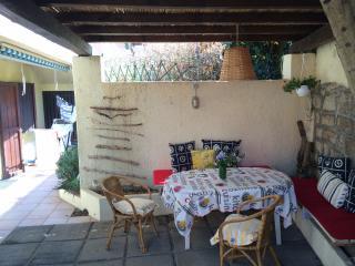 Casa Palau - Holiday Rental Home w. Large Patio