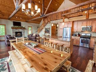 The Cranberry Lake Chalet Private Vacation Rental Home