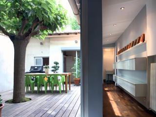 Maison de ville - 70m² - Avec jardin, Marseille