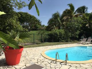 Villa COCO - Guadeloupe - Saint Francois - Piscine
