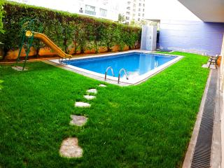 Lovely 1 Bedroom Apartment with Swimming Pool